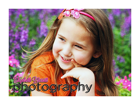 Madison - Age 5