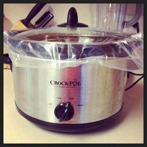 Reynolds Slow Cooker Liner